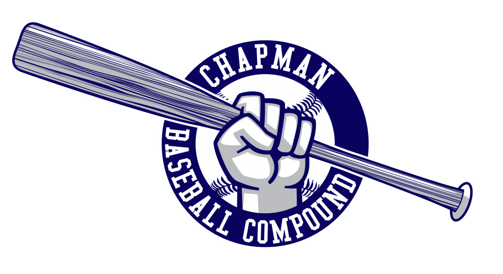 Chapman Baseball Compound for Hitting
